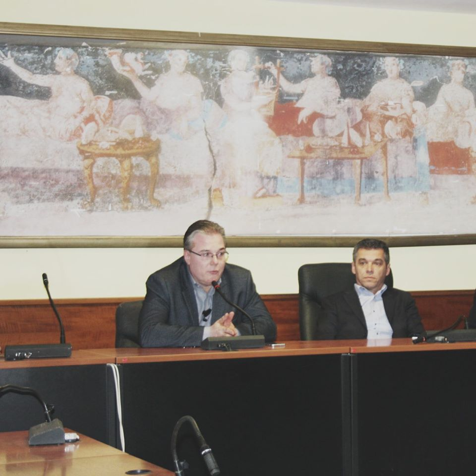 ΔΗΜΟΣ ΧΑΛΚΗΔΟΝΟΣ : Σταύρος Αναγνωστόπουλος - Απάντηση σε ...