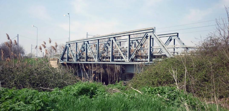 Δήμ. Χαλκηδόνος : Συντήρηση της γέφυρας στην ΕΛΕΟΥΣΑ Χαλκηδόνας - VimaThess-News.gr